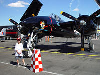 Reno Air Races 2004