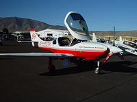 Reno Air races 2003